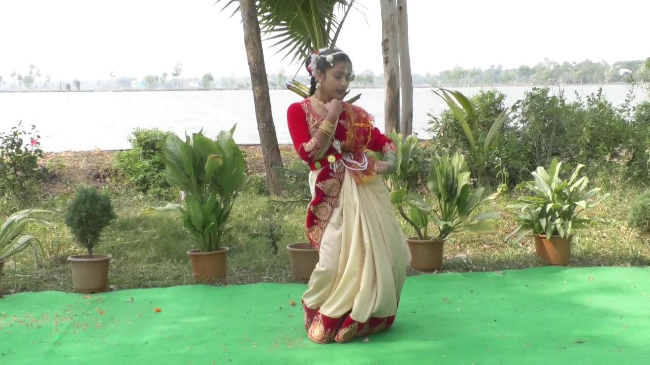 Download বরণ ডালা সাজা ,boron dala saja_studio kalyani