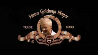 The MGM Barking Dog Man