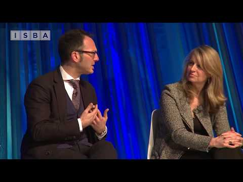 ISBA Conference 2018: Viewability – path to delivery by design