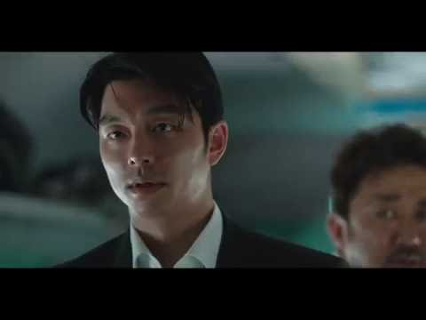 Train to Busan - Official Trailer