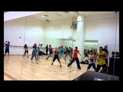 singapore dance classes