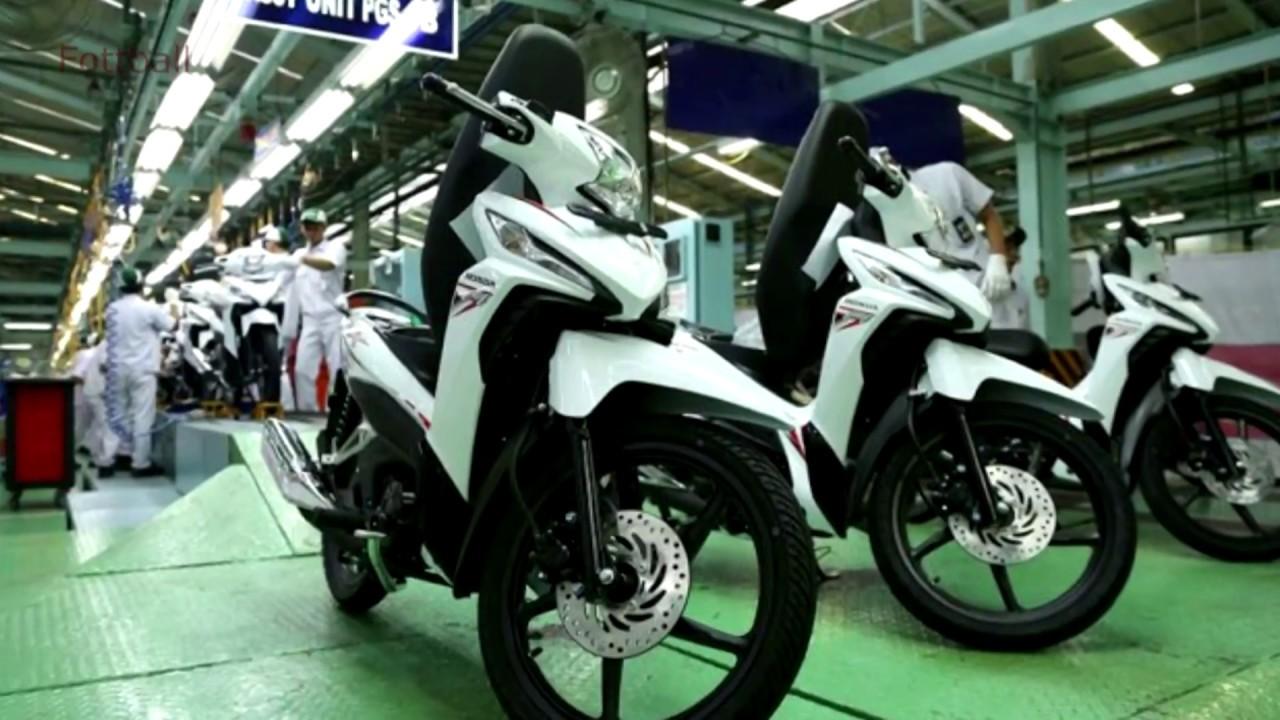 Harga Honda Revo X 2018 Spesifikasi Youtube Fit Raving Red Jepara