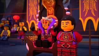 LEGO Ninjago 2015- Лего Ниндзяго