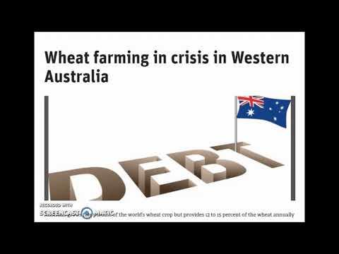 "AUSTRALIAN FARMERS...KANGAROO ""PEST"" APOCALYPSE"