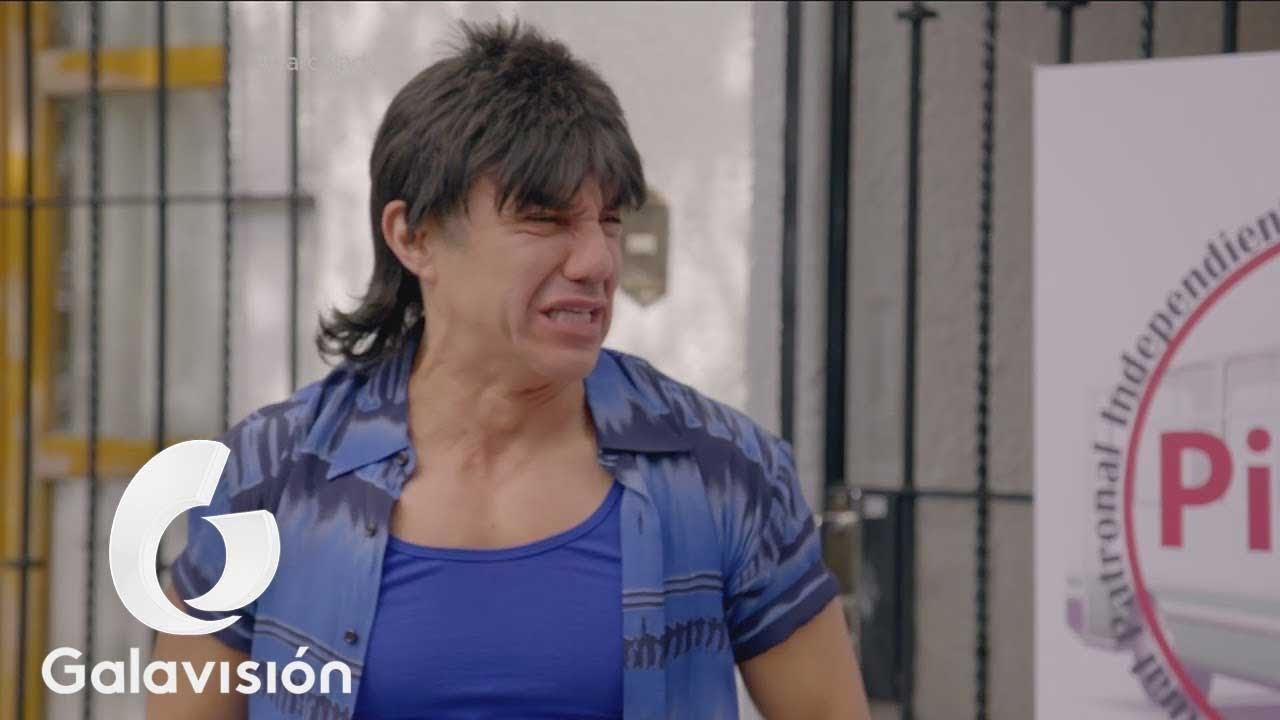 Nosotros Los Guapos Albertano Y El Vitor Se Convierten En Rivales Youtube Nosotros los guapos is a mexican sitcom that premiered on blim on august 19, 2016. nosotros los guapos albertano y el vitor se convierten en rivales