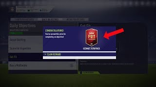 3 SIMPLE STEPS TO A FREE ULTIMATE TOTW PACK!! *NOT PATCHED* (Fifa 18)