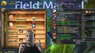 World of Warcraft Гайд Swifty по Рейтинговым Полям Боя Russian