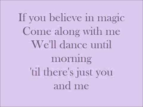 Do You Believe In Magic   Karaoke - In the style of The Lovin' Spoonful