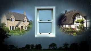 Anglian Home Improvements Wooden Windows Youtube