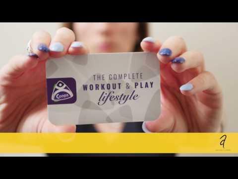 Card Clip - Club Coops