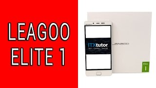 leagoo elite 1 review of a powerful beauty