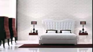 غرف نوم مودرن 2015 Modern Sleeping Rooms 2015