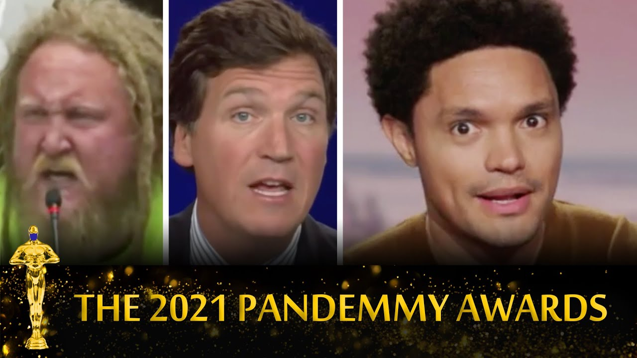 Download The Pandemmy Awards: You Decide the Winners | The Daily Show