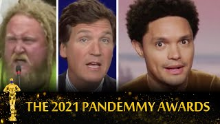 The Pandemmy Awards: You Decide the Winners | The Daily Show