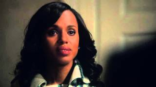 Olivia and Fitz Oval Office Face-Off - Scandal