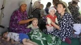 "Кыргыз ва Узбек мусулмонлари "" MILLATCHILIK HAQIDA "" Nasaat"