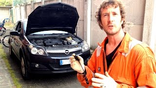 Repeat youtube video How to replace a crankshaft sensor on ANY car!