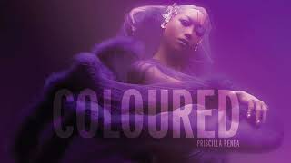 Priscilla Renea - Denim (Official Audio)