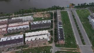 La Villa Green City khu dân cư hành chính mới p6 tân an long an lh ; 0976005119 pkd