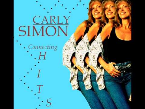 08 Carly Simon The Itsy Bitsy Spider