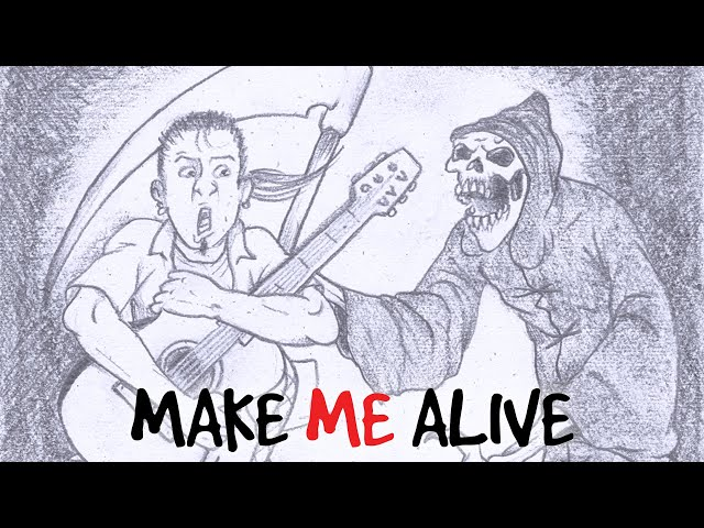Continoom - Make Me Alive (Official Music Video)
