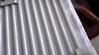 Монтаж радиаторов KERMI трубой PE-Xa ч.1(, 2015-07-11T06:29:20.000Z)