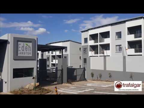 1 Bedroom Apartment For Rent in Sandton, Johannesburg, South Africa for ZAR 8500 per month