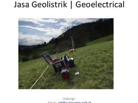 Jasa Geolistrik | Geo Electric Kabupaten Majene-Majene Sulawesi Barat