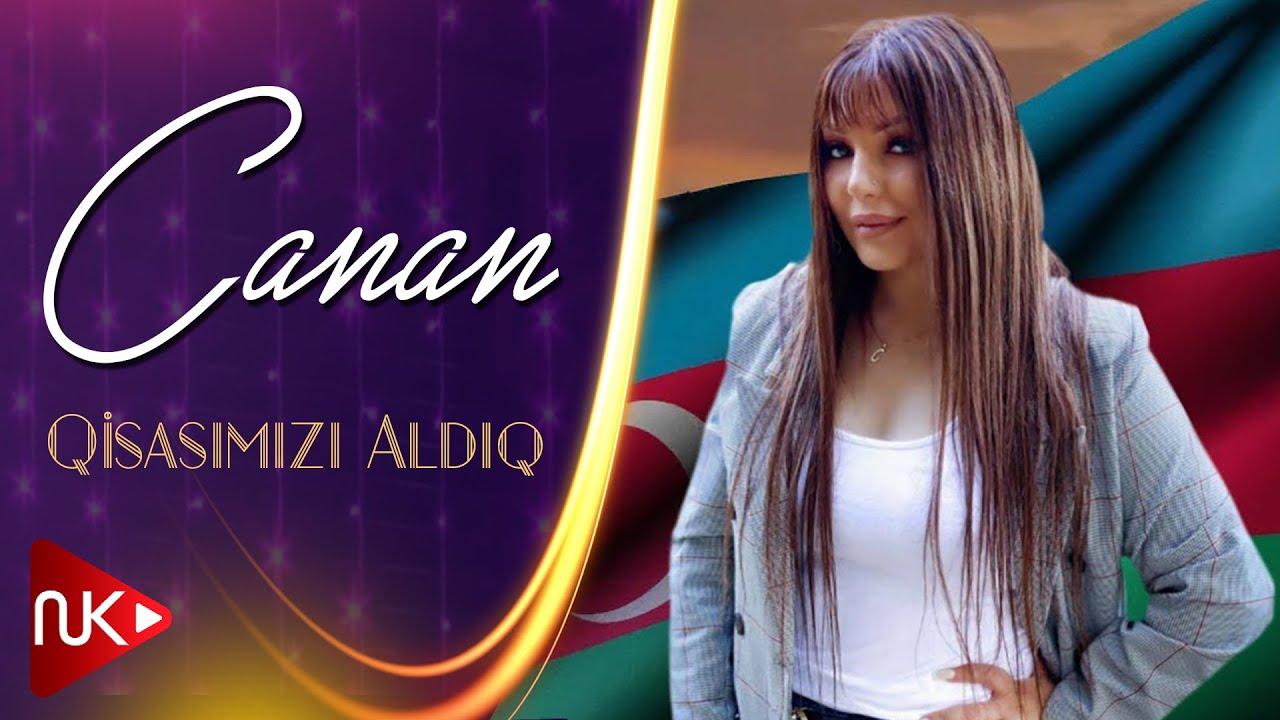 Canan Qisasimizi Aldiq 2020 Official Lyric Audio Youtube