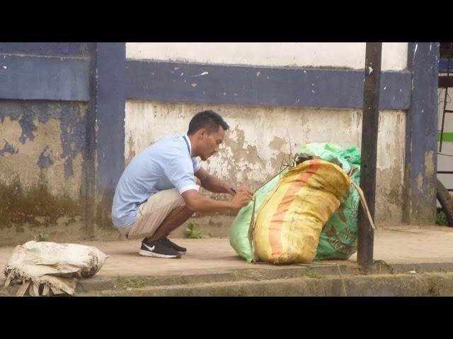 World Environment Day in Dimapur 2018