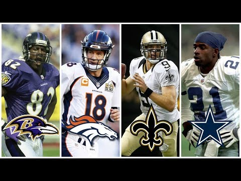 The Greatest Free Agent Signing In Every NFL Team's History