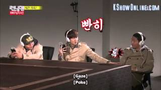 Running Man Funny Moments #2 - EP 246