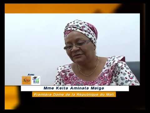 Capsule Première Dame du Mali