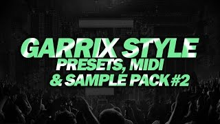 Martin Garrix Style - Presets,Midi & Sample Pack #2 😱  [Free Download](Martin Garrix Style - Presets,Midi & Sample Pack #2 [Free Download] ▻Free Download: http://edmlead.net/gate/pack8 Subscribe: ➥https://goo.gl/RXzUk1 ..., 2016-08-03T19:00:17.000Z)