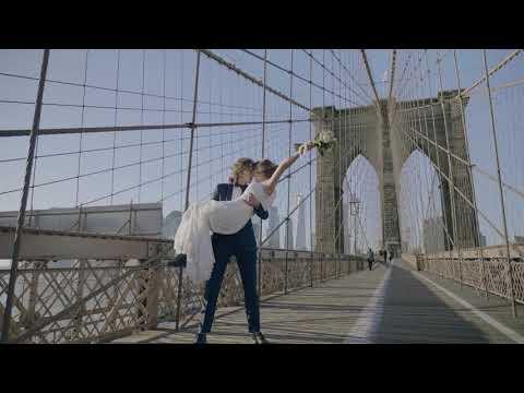 Anna & Jack NYC Elopement Video