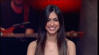 ישראל 3 The Voice - פרק 13 המלא :: הקרב של גילי ארגוב