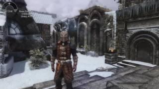 The Elder Scrolls V : Skyrim (Сборка SLMP-GR 3.0.7) Обмануть стадо #56