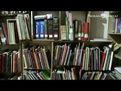 S.14 Perkaya Ruang Pamer dan Perpustakaan di Bandung