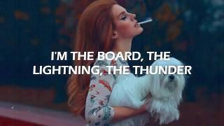 Baixar Lana Del Rey - Mariners Apartment Complex Lyrics