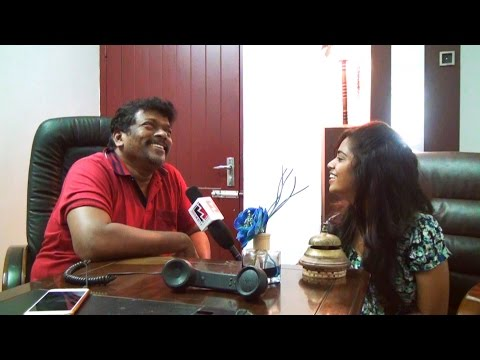 Exclusive Interview | Actor  Parthiepan  | Flixwood