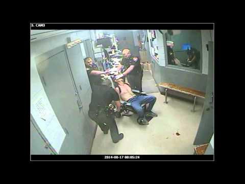 Ironton Tribune: Lawrence County Jail Video