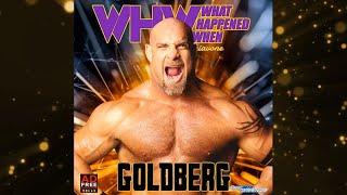 WHW #1 :Goldberg