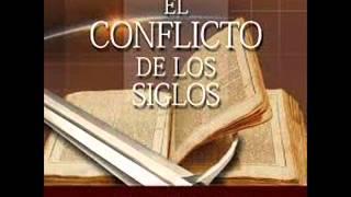 Seguridad y Paz en el conflicto de los Siglos de White Elena G parte 1/5 (voz loquendo)