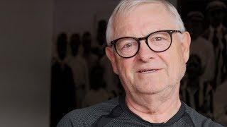 Poul Erik Andreasen siger farvel