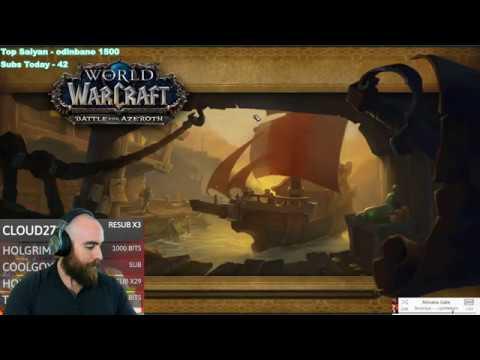 Bajheera - Freehold +15: 472 Fury Warrior (82K DPS) - WoW BFA 8.3 Mythic+ Dungeon