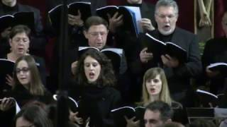 J. Rutter: Magnificat anima mea