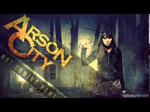 Arson City - Too Close (Alex Clare Cover)