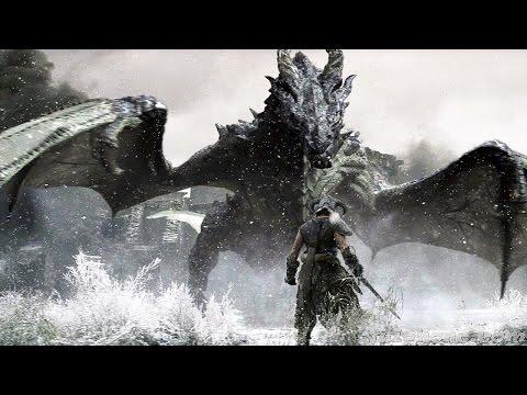 SKYRIM Special Edition Trailer (PS4 / Xbox One) E3 2016