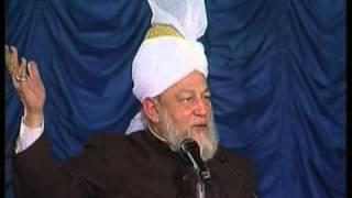 Question & Answer Session (5 Nov 1995) with Hadhrat Mirza Tahir Ahmad, Islam Ahmadiyya