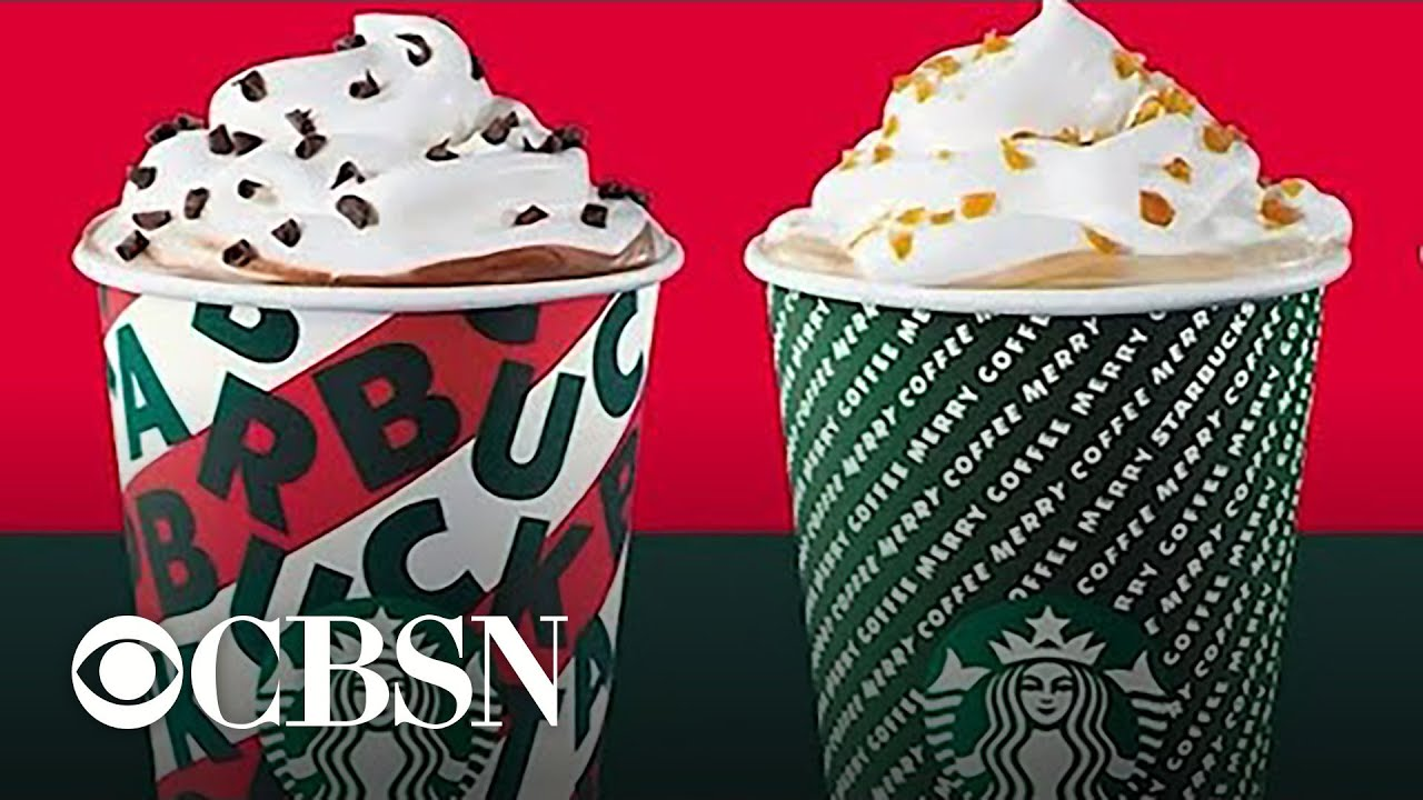Starbucks' red cups are back for the holidays. Here's how to get a ...